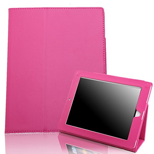 HDE iPad Case Magnetic Generation