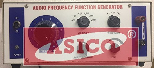 Audio Frequency Function Generator 1Hz to 100KHz: Amazon in