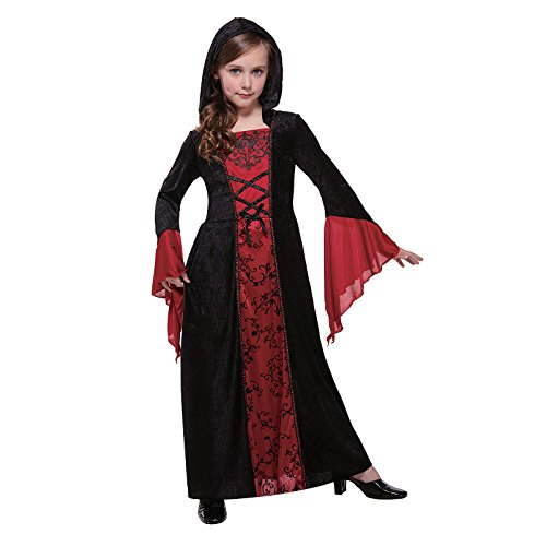 - Totally Ghoul Wicked Sorceress Costume, Size Small