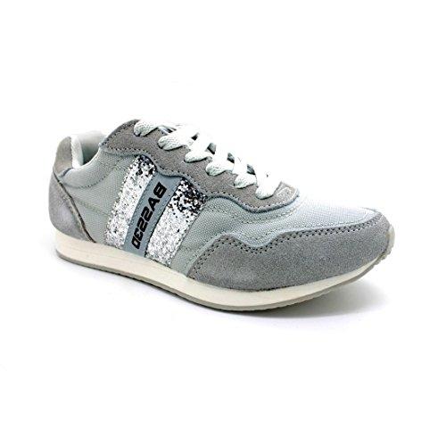 bass3d Sneaker Donna