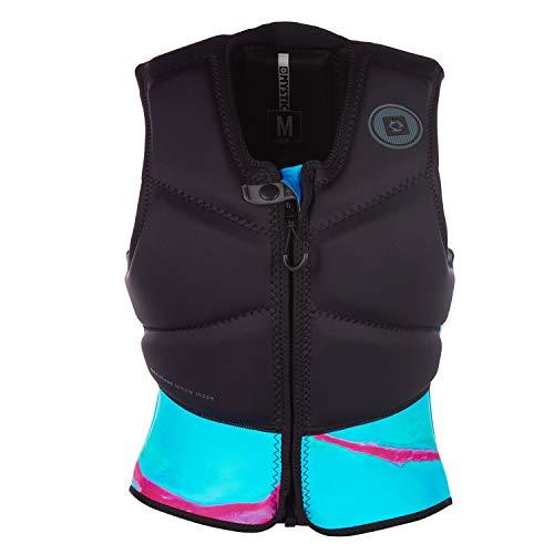 Mystic Womens Diva Kite Impact Vest Aurora 180089 Size - M