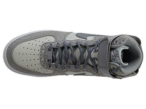 Nike Damen 845065-001 Turnschuhe Silber