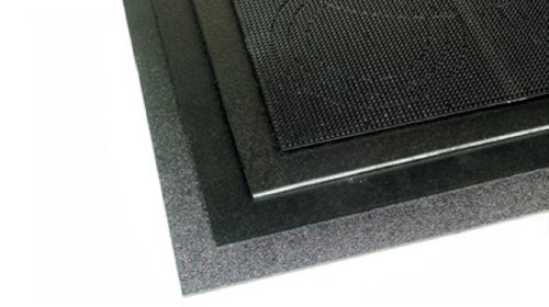 Install Bay ABS316 ABS Universal 12 X 12 X 3/16 Inch Each