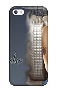meilinF0005c927934K5985c55c23 Premium Awesome Olivia Wilde Heavy-duty Protection Case For Iphone 5cmeilinF000