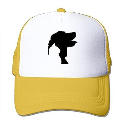Cat and Dog Men's Women's Adjustable Snapback Hats Dad Hats | Baseball Caps Mesh Back