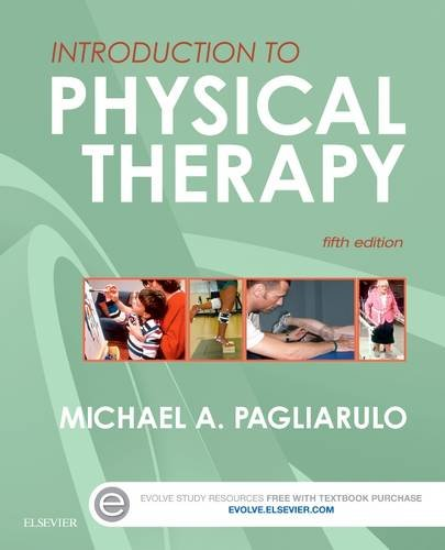 323328350 - Introduction to Physical Therapy, 5e