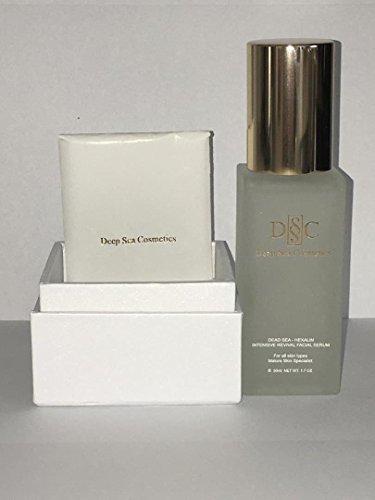 Deep Sea Skin Care - 8