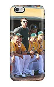 Hot oakland athletics MLB Sports & Colleges best iPhone 6 Plus cases