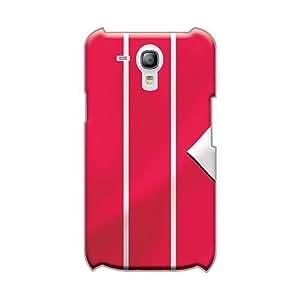 Shock-Absorbing Hard Phone Case For Samsung Galaxy S3 Mini (WnI15623rezt) Allow Personal Design Beautiful Cincinnati Reds Skin