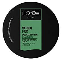 Axe Natural Understated Look Cream