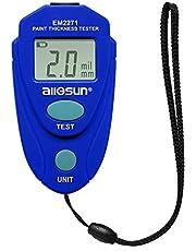 ال سون جهاز قياس طلاء السيارات (كاشف السمكرة) موديل EM2271