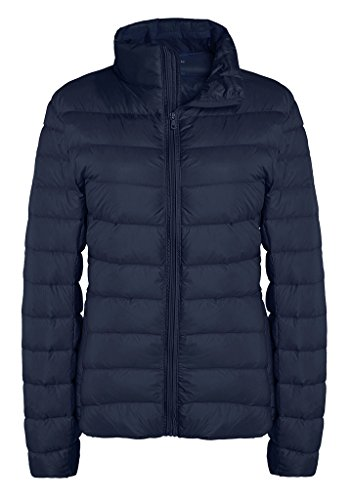 Down Puffer Jacket Coat - 3