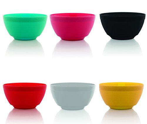 plastic bowls dishwasher safe - 3
