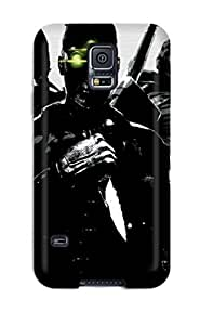 Fashion Design Hard Case Cover/ PrFrWqc424ihAiX Protector For Galaxy S5