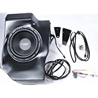 SSV Works WP-WC2BSS10 WP Series Plug-N-Play Subwoofer