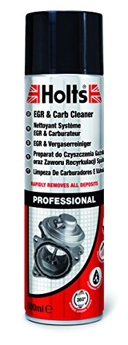 Holts EGR & Carb Cleaner 500ml: