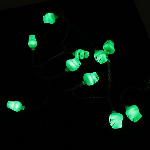 Lampe Plastique Baoblaze De Squelettique Lumière En Led Chaîne 13KlcTFJ