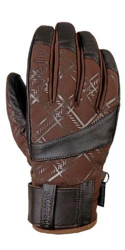 SNOWLIFE ® Herren Handschuhe Skihandschuhe Snowboardhandschuhe - GORE-TEX® X-TRAFIT®