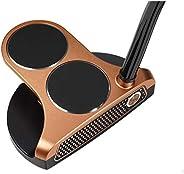 "Odyssey Golf 2019 EXO Stroke Lab 2-Ball Putter, 34"" Shaft, Standard Grip, Right"