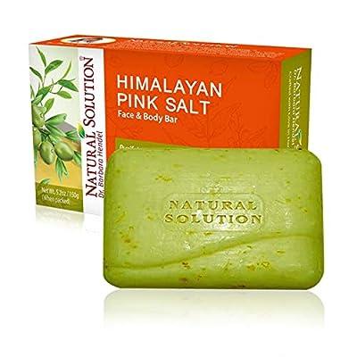 Natural Solution Soap Bar