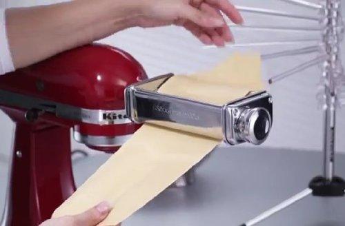 KitchenAid 5 KPRA Noodle addizionale: Amazon.it: Casa e cucina