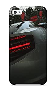 High-quality Durable Protection Case For Iphone 5c(driveclub)