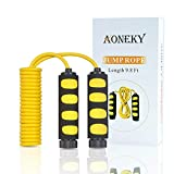 Aoneky Lightweight Jump Rope for Kids with Comfort Handle For Sale
