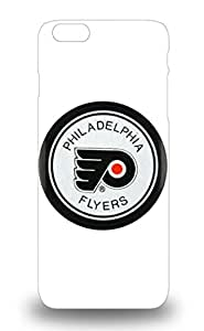 6 Plus Awesome 3D PC Soft Case Cover Compatible With Iphone 6 Plus NHL Philadelphia Flyers Logo ( Custom Picture iPhone 6, iPhone 6 PLUS, iPhone 5, iPhone 5S, iPhone 5C, iPhone 4, iPhone 4S,Galaxy S6,Galaxy S5,Galaxy S4,Galaxy S3,Note 3,iPad Mini-Mini 2,iPad Air )