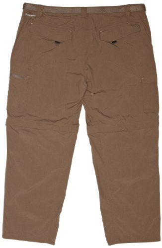 sale nicekicks free shipping get authentic Columbia Men's Silver Ridge Convertible Pant Major genuine for sale perfect sale online FjCK3