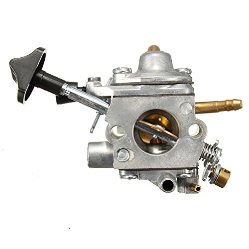 Alamor Carburador Carb Cortacésped Para C1Q S183 Stihl Br500 Br550 ...