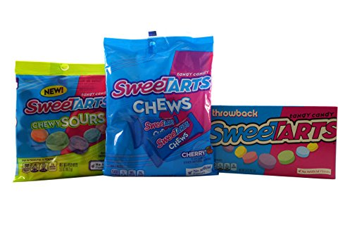 SweetTarts Candy Variety Pack