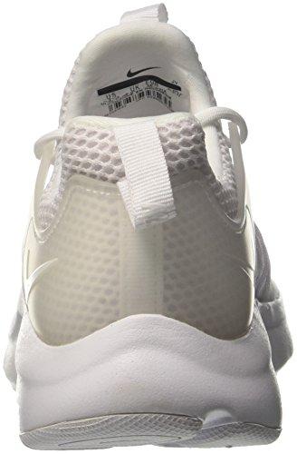 Nike Wmns Darwin Sneaker Donna Bianco blanc blanc