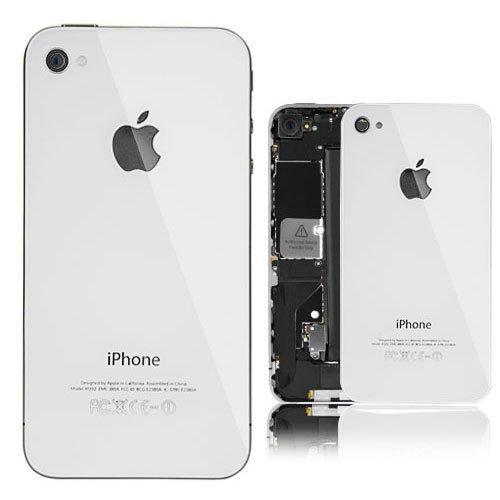 iphone 4 gsm full housing - 4