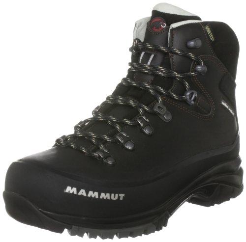 grough — On test: Mammut T Aenergy GTX boots