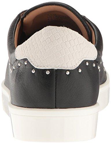 White Sneaker Calvin Fashion Women's Illia Black Klein Soft pqq0BU74
