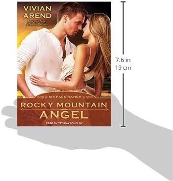 Rocky Mountain Angel (Six Pack Ranch): Amazon.es: Arend, Vivian, Sokolov, Tatiana: Libros en idiomas extranjeros