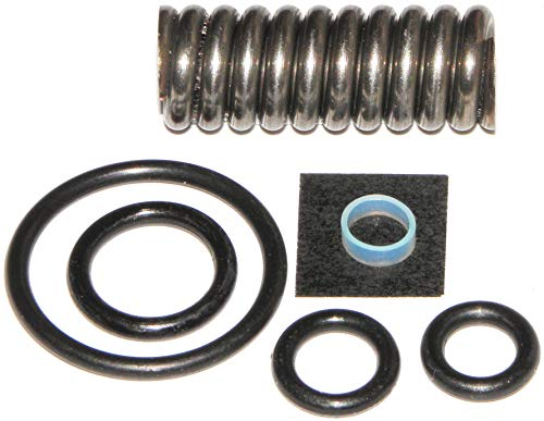 DME Manufacturing Meyer Snow Plow Crossover Relief Valve, Spring & Seal Kit, 15606, 1306105, Spring Made to Original Specifications
