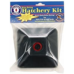 "SAN FRANCISCO BAY BRAND INC. - HATCHERY KIT (AQUATIC DRY) ""Ctg: AQUATIC PRODUCTS - AQUATICS - BREEDING EQUIPMENT"""