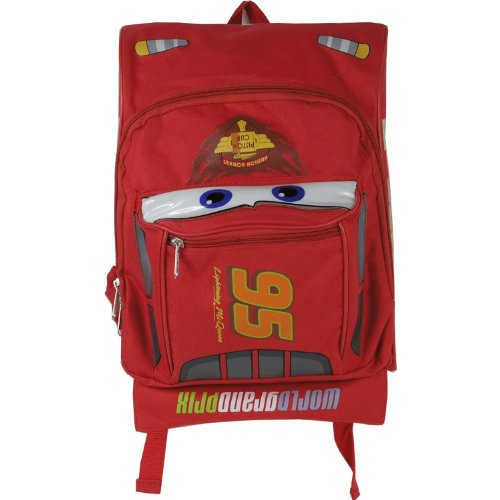 Disney Cars Lightning McQueen Mini Backpack -