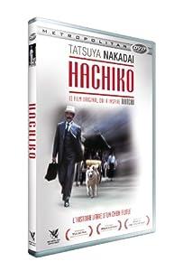 """Afficher """"Hachiko"""""""