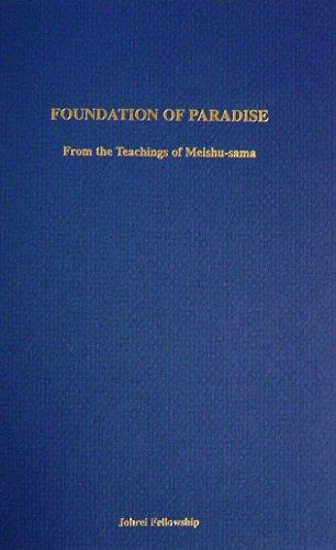 Foundation of Paradise