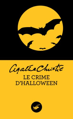 Le crime d'Halloween (Nouvelle traduction révisée) (Masque Christie) (French Edition) -