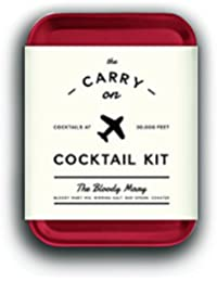 MAS-CARRYKIT-BM Carry on Cocktail Kit, Bloody Mary,...