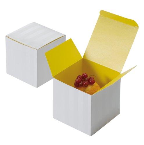 yellow bakery box - 6