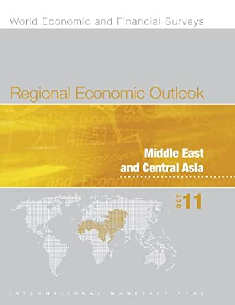 Amazon.com: Regional Economic Outlook, October 2011 ...
