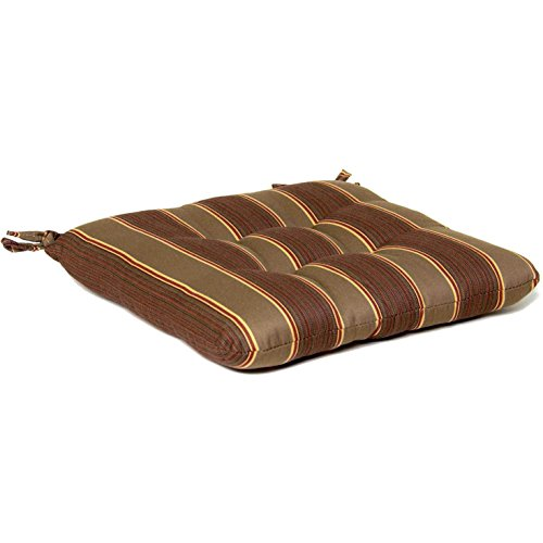 Ultimatepatio.com Small Replacement Outdoor Seat Cushion - Davidson ()
