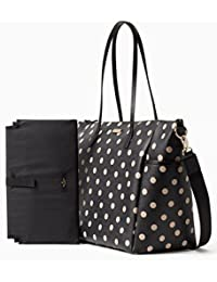 Kate Spade Wellesley Printed Adaira Baby Bag