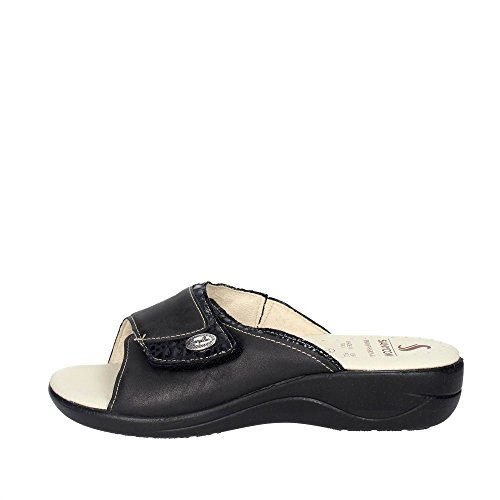 SANYCOM 8080 Clogs Women Black oBf57R8jw