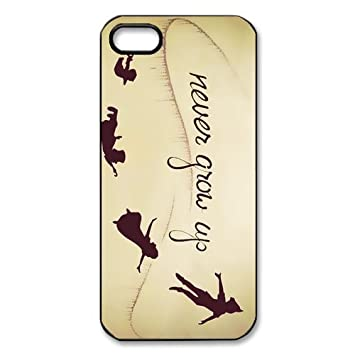 coque iphone 5 peter pan