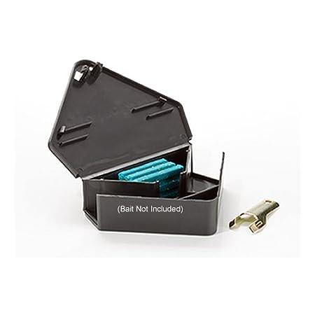 FULL CASE - Protecta RTU mouse Bait station (12 Stations, 2 keys)